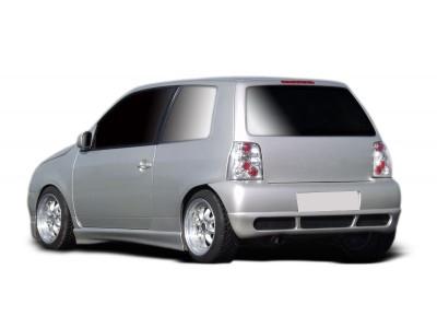 VW Lupo 6X Extensie Bara Spate RS-Look