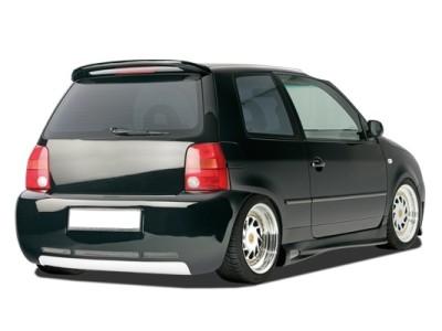 VW Lupo 6X GT5 Heckstossstange