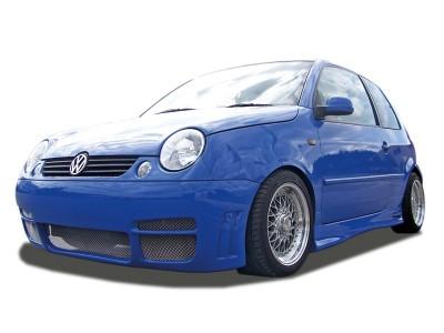 VW Lupo 6X GT5 Seitenschwellern