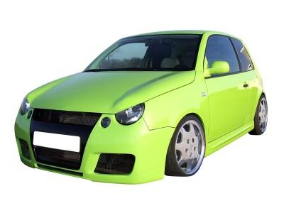 VW Lupo 6X Octo Seitenschwellern