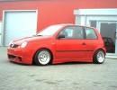 VW Lupo 6X Praguri RS