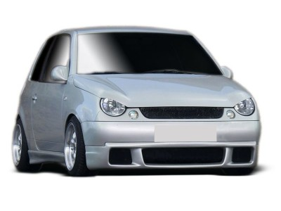 VW Lupo 6X RS-Look Front Bumper Extension