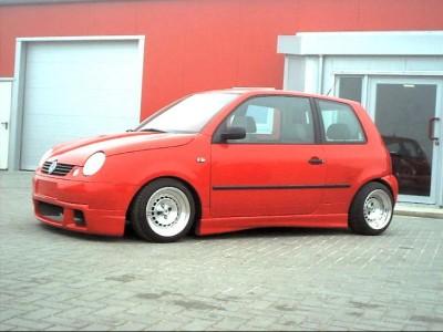 VW Lupo 6X RS Seitenschwellern