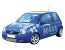 VW Lupo 6X RS1 Front Bumper