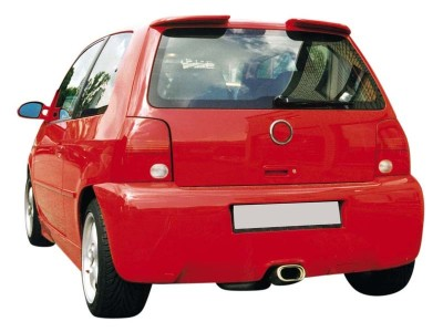 VW Lupo 6X RS1 Rear Bumper