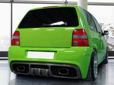 VW Lupo 6X RX Heckstossstange