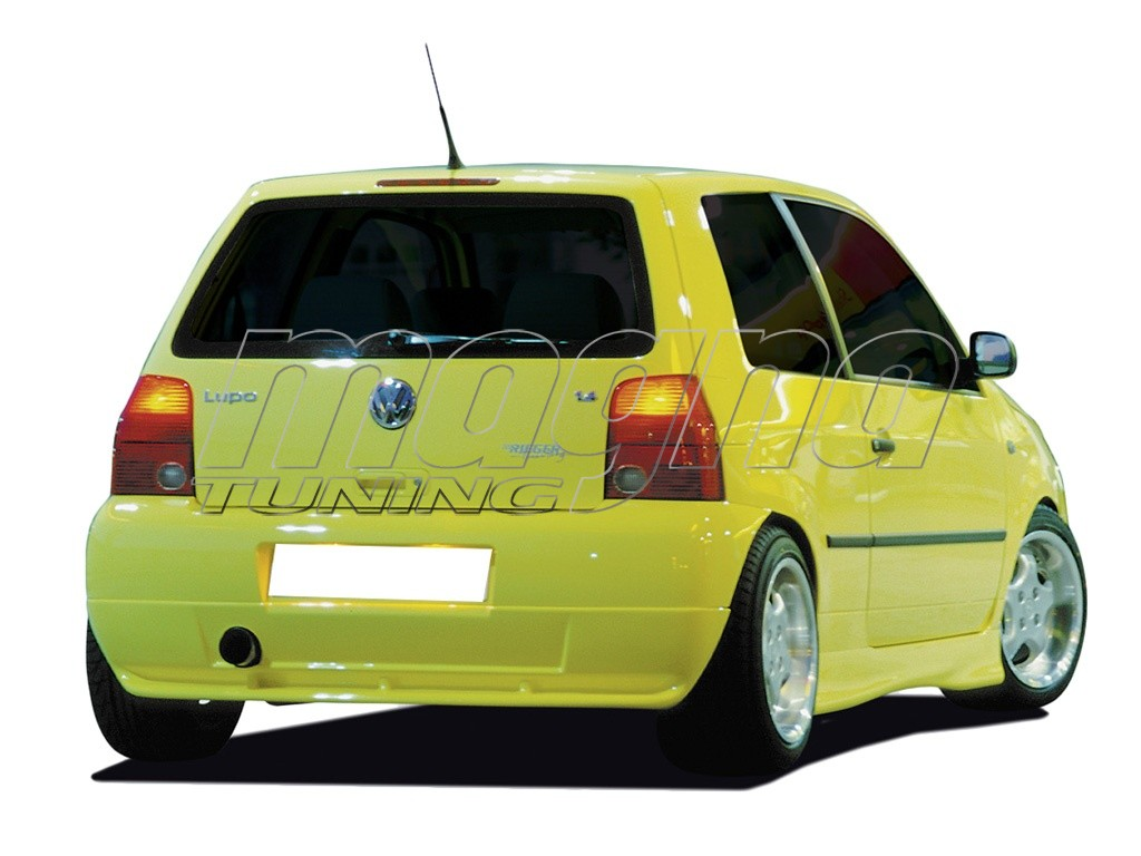 vw lupo 6x recto body kit. Black Bedroom Furniture Sets. Home Design Ideas