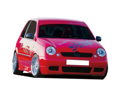 VW Lupo 6X Recto Body Kit