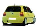VW Lupo 6X Recto Rear Bumper Extension