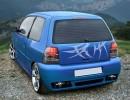 VW Lupo 6X ST Rear Bumper