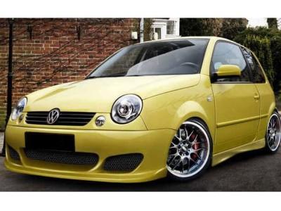 VW Lupo 6X SX Front Bumper