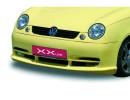 VW Lupo 6X XXL-Line Front Bumper