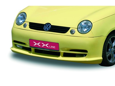 vw lupo 6x front bumper bumper front spoiler body kit. Black Bedroom Furniture Sets. Home Design Ideas