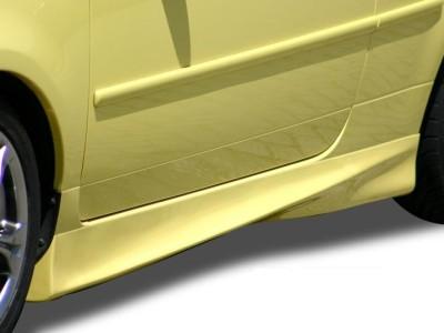 VW Lupo 6X XXL-Line Seitenschwellern