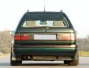VW Passat 35i B3 Variant RS-Look Rear Bumper Extension
