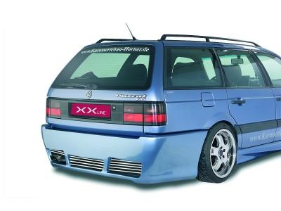 VW Passat 35i B3 Variant XXL-Line Rear Bumper