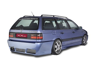 VW Passat 35i B3 XXL-Line Side Skirts