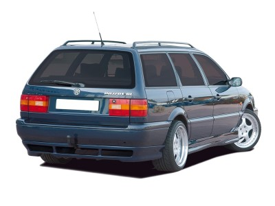 VW Passat 35i B4 Variant Razor Rear Bumper Extension