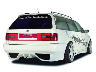 VW Passat 35i B4 Variant SF-Line Rear Bumper