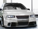 VW Passat 35i Flash Front Bumper