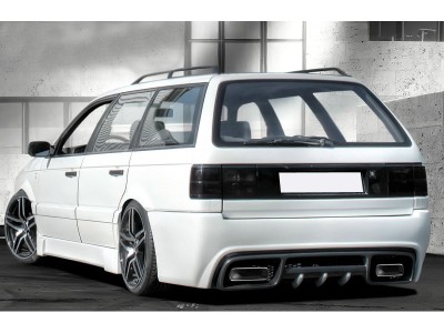 VW Passat 35i Flash Side Skirts