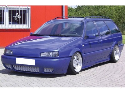 VW Passat 35i Intenso Side Skirts