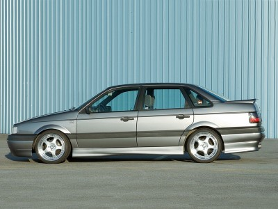 VW Passat 35i Praguri RS-Look