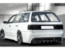 VW Passat 35i Variant Bara Spate Flash