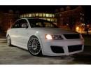 VW Passat 3B EDS Front Bumper