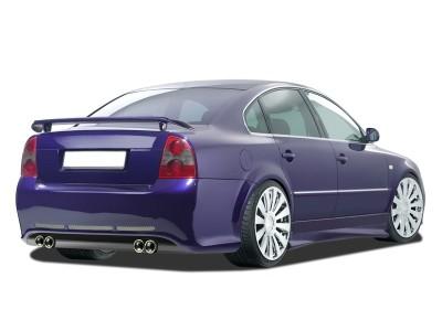 VW Passat 3B GTI Heckstossstange