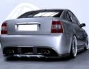 VW Passat 3B GTS Rear Bumper