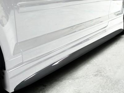 VW Passat 3B GTS Seitenschwellern