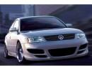 VW Passat 3B H-Design Front Bumper