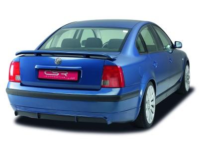 VW Passat 3B NewLine Heckansatz