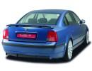 VW Passat 3B NewLine Rear Bumper Extension