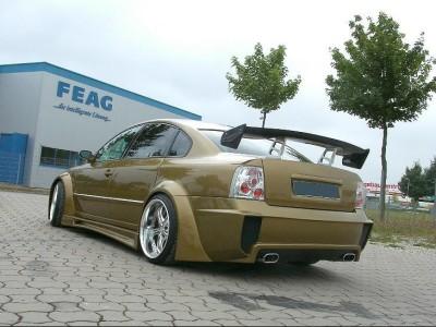 VW Passat 3B RaceStyle Heckstossstange