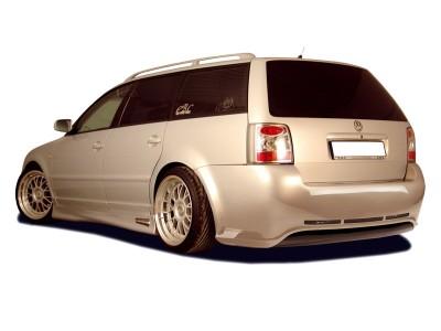 VW Passat 3B Variant GTI2 Rear Bumper