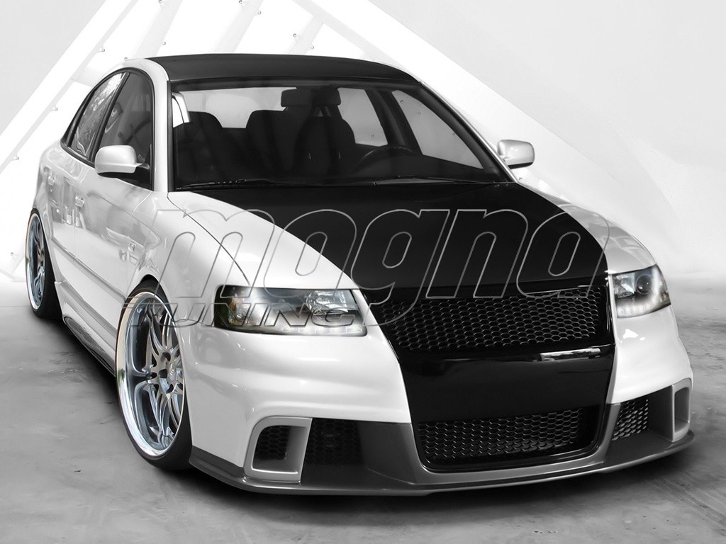 vw passat 3b variant gts body kit. Black Bedroom Furniture Sets. Home Design Ideas