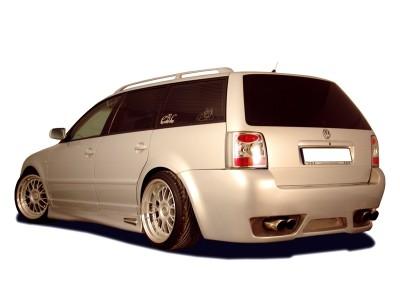 VW Passat 3B Variant GTX2 Rear Bumper