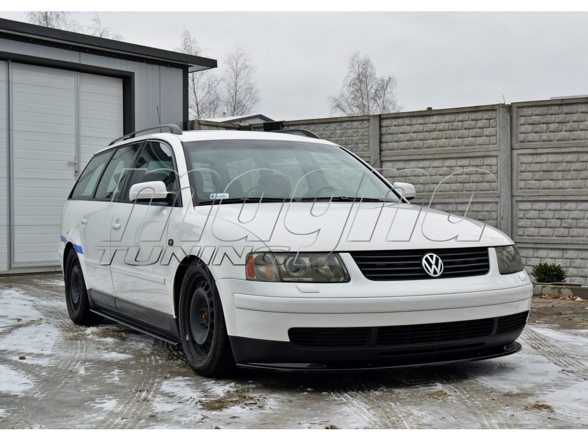vw passat 3b variant mx body kit. Black Bedroom Furniture Sets. Home Design Ideas