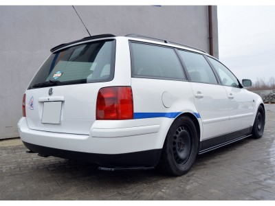 VW Passat 3B Variant MX Heckansatze