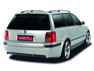 VW Passat 3B Variant N2 Rear Bumper Extension