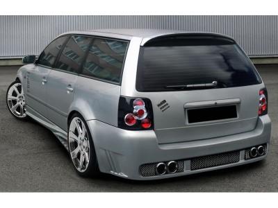VW Passat 3B Variant STV Rear Bumper