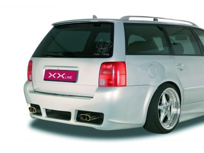 VW Passat 3B Variant XXL-Line Rear Bumper