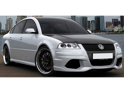 VW Passat 3BG Body Kit NewStyle