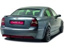 VW Passat 3BG Cronos Rear Bumper Extension