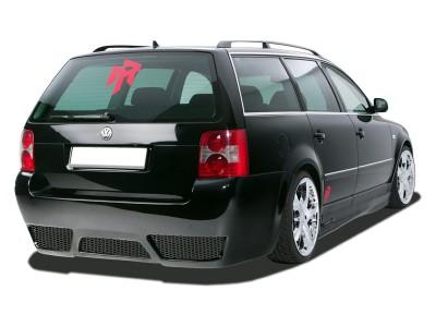 VW Passat 3BG GT5 Seitenschwellern