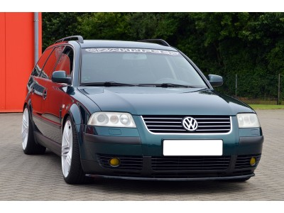 VW Passat 3BG Intenso Front Bumper Extension