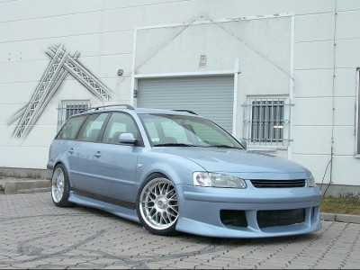 VW Passat 3BG Kombi Body Kit SX1