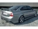 VW Passat 3BG Limuzina Bara Spate Lost